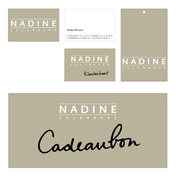 Nadine Culemborg