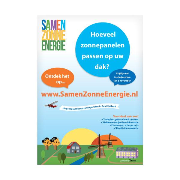 iChoosr campagne samenzonneenergie